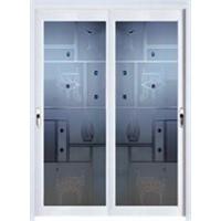 hang sliding door