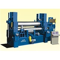 Upper   roll    multi-function    rolling   machine