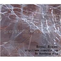 Royal Rosso-China stone