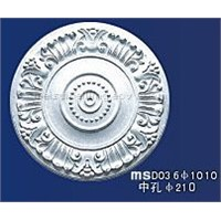 Gypsum/plaster Ceiling Medallion
