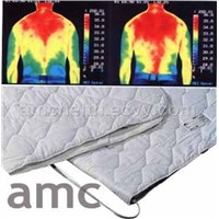 far-infrared heating pad