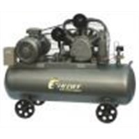 double-stage air-cool movable air compressor JW 1.5/12.5