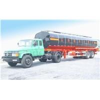 Asphalt Transportation Tank