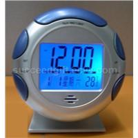 Backing Light Clock (jl-5013B)