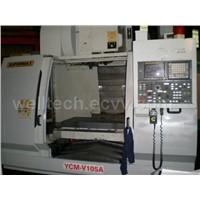 Used CNC Machining Center