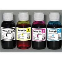 Bulk Dye&Pigment Ink
