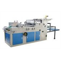 ZKT-650 Window Film-sticking Machine