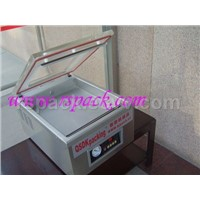 Small Vacuum Packaging Machine