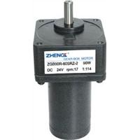 DC gear motor (ZGB90R-80SRZ-1serious)