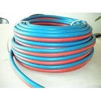 Twin welding hose (Oxy-Acetylene Gas Welding Hose)