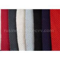 lurex gabardine fabric