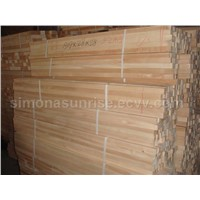 Finger joint Basswood Panel