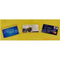 pvc employee card 001