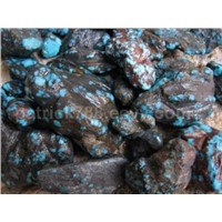 AAA blue turquoise rough