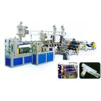 PET plastic Sheet production line