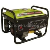 Portable Gasoline Generator Set AP2500