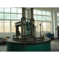 pit type Carburizing  / Nitrating furnace