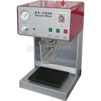 Dental Products Vacuum Mixer