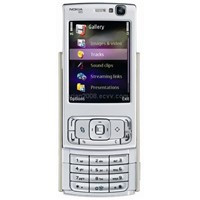 GSM Touch Screen N95 (Slider)