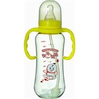 Automatic Big Feeding Bottle with Handle