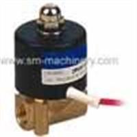 solenoid valve 2W025-08