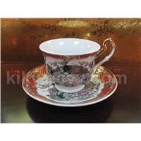 12pcs tea set