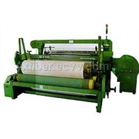 Fiberglass Loom Machine