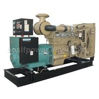 Diesel Generator Set (Cummins Series)