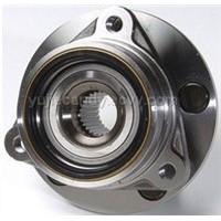 wheel hub unit,wheel hub bearing