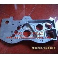 ALUMINUM INJECTION PARTS
