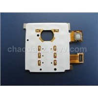 mobile phone keypad board