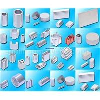 Aluminium Plates, Sheets, Strips, Tubes, Rods And Bars