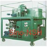 Sino-NSH Gas Engine Oil Recycling Plant