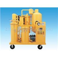 LV Lubrication Oil Purifier Machine