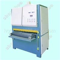 Artificial Stone Polishing Machine A