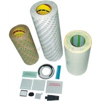 double-sided industrial adhesive tape