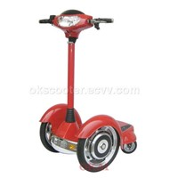 4 Wheels Segway Electric Scooter (ES100P)