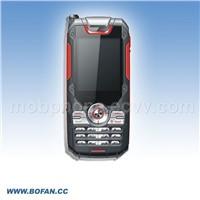 Multi Media Mobile Phone