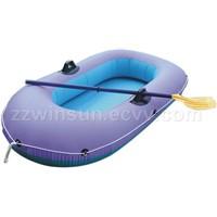 Single Rowboat