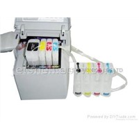 continuous ink supply system for hp inkjet printer