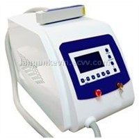 Laser for Tattoo Removal