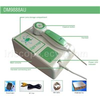 3D Digital Iriscope for TV & PC