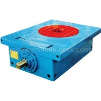 Spare Parts--Rotary Table