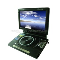 11inch (16:9)TFT LCD with tv