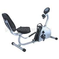 Magnetice Recumbent Exercise Bike