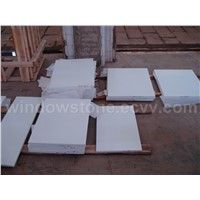 White Artifical Stone (1)