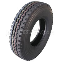 All Steel Radial Truck Tyre (Tube)