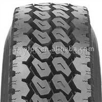 Steel Radial Tyre