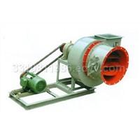 Model 4-72 Centrifugal Ventilator