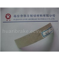 Brake Lining for motorcycle